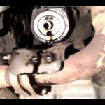 Как поменять моторное масло на Mazda 2.5L Engine