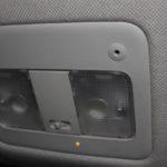 Как поменять передние боковые габаритные лампочки Hyundai Elantra 2011-16