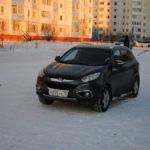 Как поменять ремень привода серпантина на Hyundai 2011-16