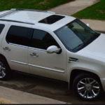 Как поменять стабилизатор поперечной устойчивости Cadillac по ссылке