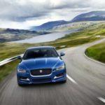 Как проверить уровень масла/добавить масло Jaguar XF