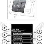 Как разблокировать открытый Jaguar с разряженной батареей