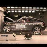 Как сбросить давление в кабриолете Chrysler Crossfire