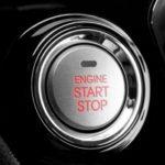 Как включить зажигание BMW, аксессуары без запуска двигателя