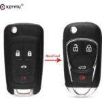 Как заказать новый ключ Chevy и пульт