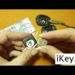 Как заменить аккумулятор Chevrolet Key Fob