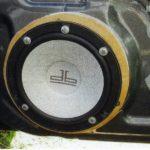 Как заменить дверные динамики Hyundai