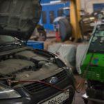 Как заправить кондиционер Subaru (AC) хладагентом