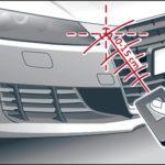 Как запрограммировать пульт Audi для гаражных ворот