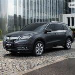 Как запустить Acura с разряженной батареей