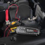 Как зарядить аккумулятор Cadillac