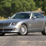 Как завести 2004-2008 Chrysler Crossfire
