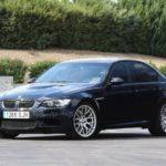 Как завести BMW 3-й серии 2004-2013
