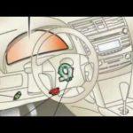 Калибровка датчика угла поворота рулевого колеса BMW
