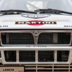 Lancia Check Engine Light
