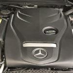Mercedes-Benz 2.0 литровый турбо 4 цилиндровый M274 замена масла двигателя
