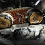 Неисправность двигателя BMW пониженная мощность