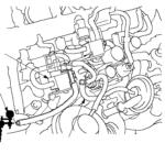 P2004 - Код ошибки OBD-II