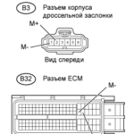 P2102 - Код ошибки OBD-II