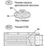P2103 - Код ошибки OBD-II