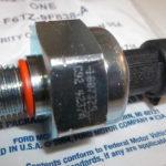 P2291 — OBD-II код ошибки