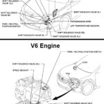 P2716 - Код ошибки OBD-II