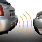 Поиск и устранение неисправностей Датчик парковки Mercedes Проблема с парктрониками
