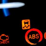 Поиск и устранение неисправностей Jaguar Check Engine Light