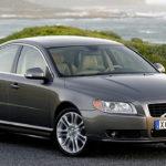 Проблемы с трансмиссией Volvo