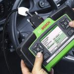 Процедура сброса адаптации электронного блока управления Audi