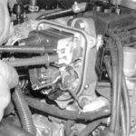 Руководство по замене катушки зажигания Acura