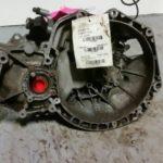 Saab Transmission Identification