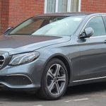 Сообщение о предотвращении столкновения Mercedes Plus с сообщением о неисправности