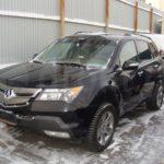 Стоимость сменных ключей Acura