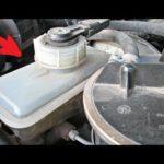 Тормозная жидкость BMW | Проверить уровень, сбросить свет, промыть, тип