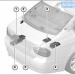 Универсальный зарядно-зарядный модуль BMW ULF