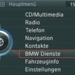 Устранение неисправностей телематического блока управления BMW TCU