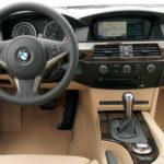 Устранение неполадок при активном рулевом управлении BMW