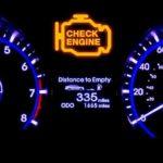 Устранение неполадок, связанных с Acura Check Engine Light