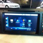 Устранить неполадки со звуком BMW Radio
