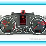 Volkswagen Check Engine Light включен