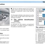 Volkswagen VIN Decoder VW