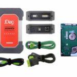 Выбор лучшего OBD2 сканера для Nissan Infiniti