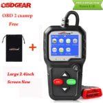 Выбор лучшего сканера OBD2 для автомобилей Volvo