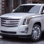 Заказать новый Cadillac Keys