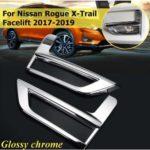 Замена бокового зеркала заднего вида Nissan Quest 2011-2017