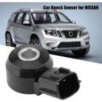 Замена лампочки фар ближнего света Nissan Quest 2011-2017