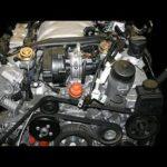 Замена масла Mercedes-Benz DIY M112 M113 V6 V8 Двигатели
