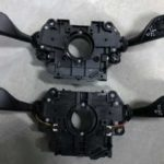 Замена переключателя указателя поворота BMW