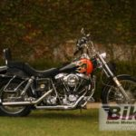 1980 Harley Davidson Спецификации Shovelhead